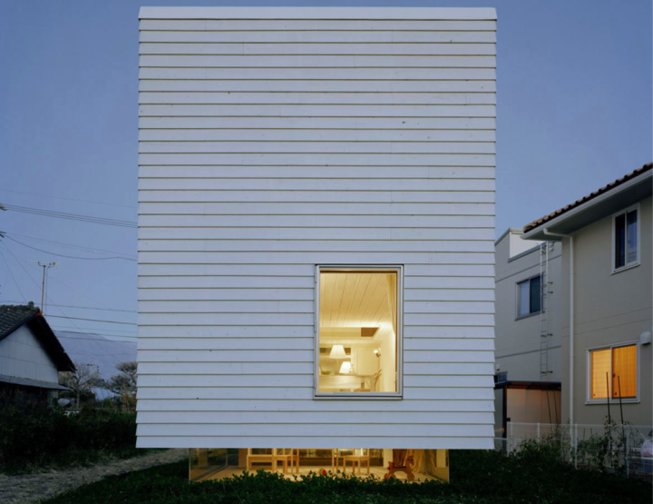 8 Unusual Houses in Japan That Break All Architectural Norms