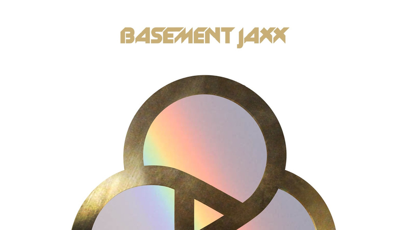 basement jaxx junto with the sudden re emergence of electronic music