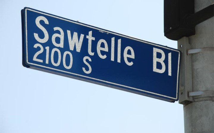 Neighborhood Feature: Sawtelle Blvd