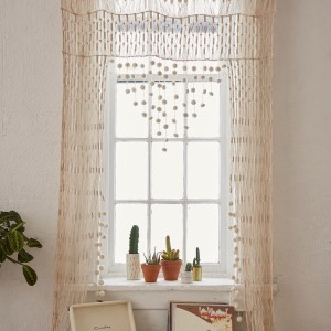 11 Macramé Curtains to Die For