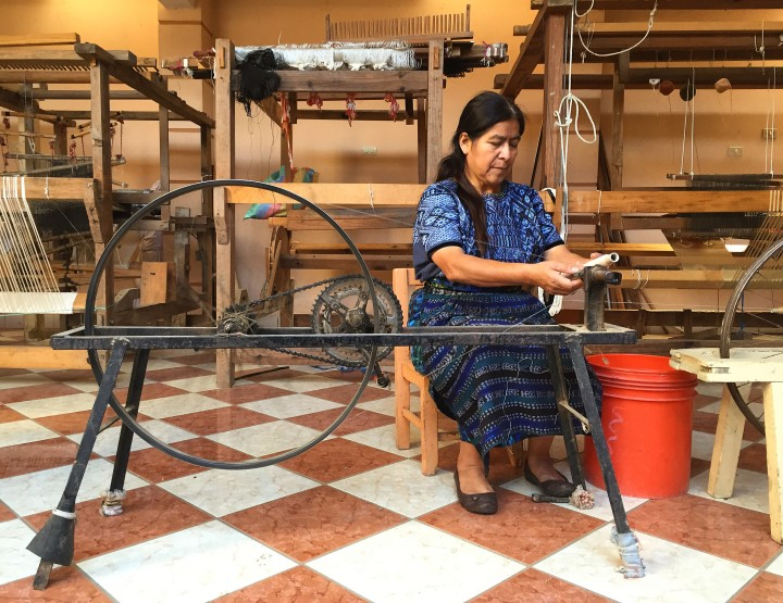 Luna Zorro: Weaving Culture And Tradition Into Modern Textiles
