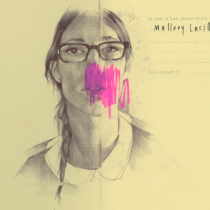 For the love of creation: enter the mind of artist Mallory Lucille Rose