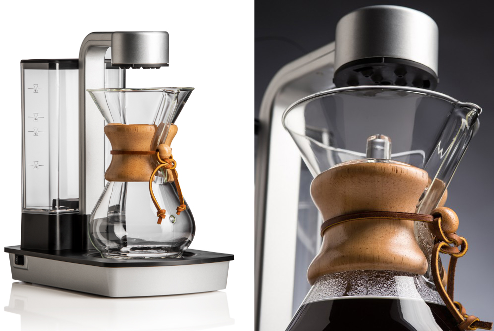 the bay espresso coffee makers