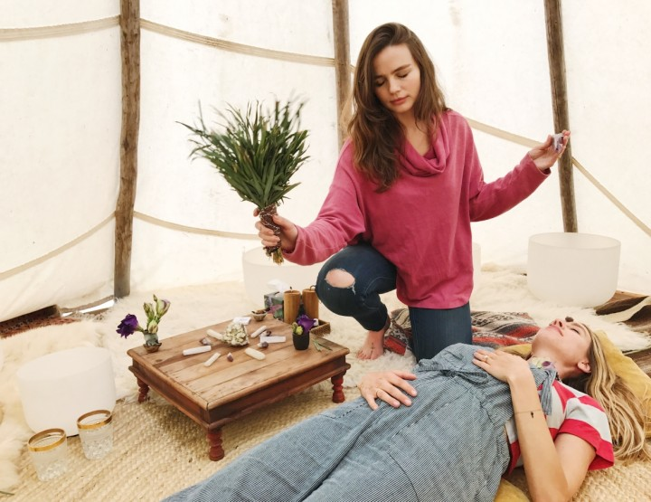 Why Energy Healing May Be Just What You Need