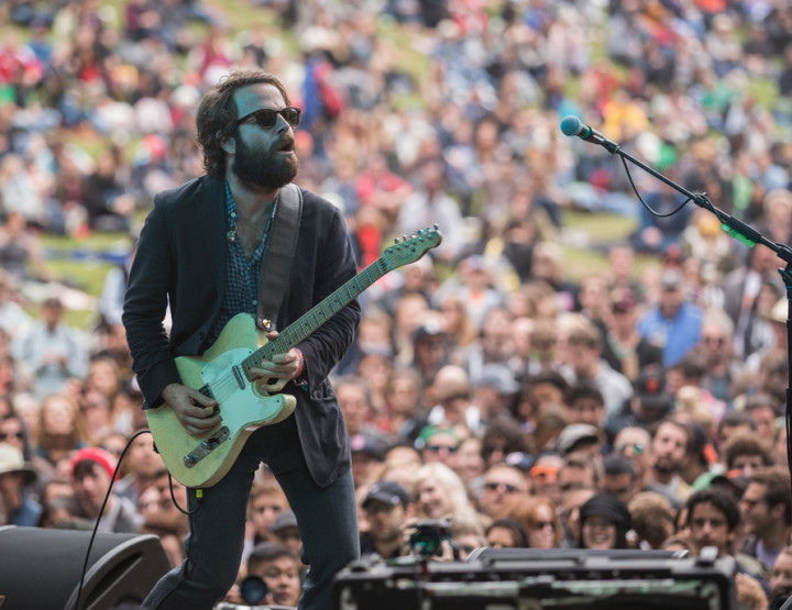 7 Reasons To Go To Hardly Strictly Music Festival