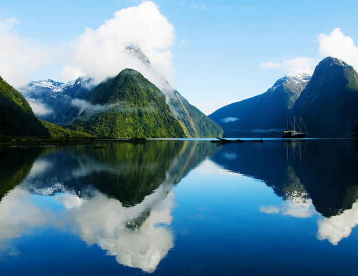 Your Next Trip: Two Weeks In New Zealand