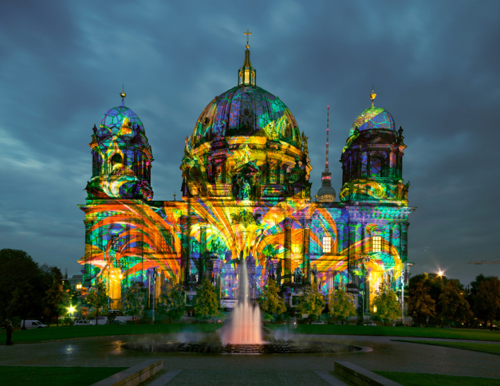 Top 5 Destinations for Art Lovers