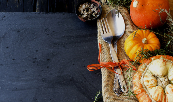 Thanksgiving for Vegans: A Delicious and Cruelty-Free Menu with Recipes