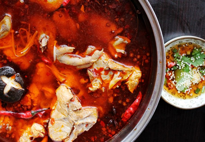 10 of the Best Spicy Foods Around the World